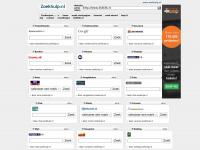 Zoekhulp.nl - een handige hulp bij het zoeken op Internet.