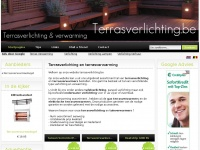 terrasverlichting.be
