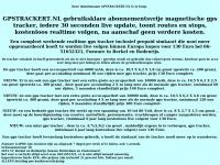 gpstrackert.nl