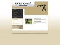 Kepa-kennels.nl - KEPA kennels