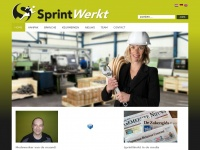sprintwerkt.nl