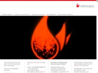 Redhotmagma.de - redhotmagma - Software-Entwicklung: Enterprise Quality . Startup Agility