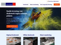 Lequindaprinting.nl - Lequinda Printing BV | Over Lequinda |  Offset, laserprint en copyservice