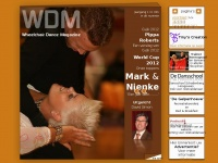 wheelchairdancemagazine.com