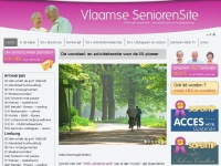 vlaamse-seniorensite.be