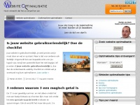 websiteoptimalisatie.net