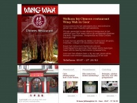 Chinees Restaurant Markelo - Goor Wing Wah