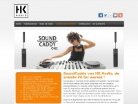 soundcaddy.nl