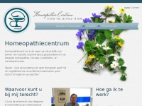 homeopathiecentrum.nl