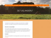 Ijslanderij.nl - De Ijslanderij
