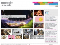 Umusic.co.uk - Umusic - The official home of Universal Music UK |