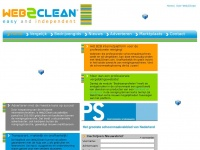 web2clean.nl