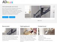 AdKlus.nl - onderhoudsbedrijf Breda