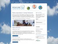 Pedicureconsita.nl - Pedicure Consita van der Zanden – Helmond
