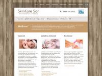 Schoonheidssalon en Pedicure | SkinCare Son | Son en Breugel