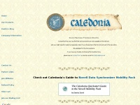 Caledonia.net - Caledonia | Your Place for all things GroupWise