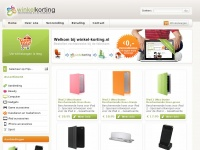 Winkel-korting.nl - Winkel Korting ‹ Inloggen