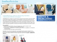snelleofferte.be