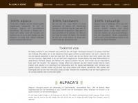 alpacahoeve.com