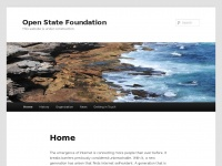 Open State Foundation – open data for digital transparency