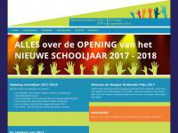 Openingschooljaardenhaag.nl - Home - Opening Schooljaar Den Haag