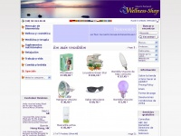 Wellness-shop.es - Wellness - Health & Medicine: Articles, Products & Trends for natural Well-Being.