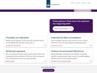 Kansspelautoriteit.nl - Home - Kansspelautoriteit