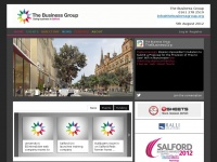 Thebusinessgroup.org - The Business Group – Doing business in Salford