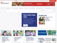 vakbladvoedingsindustrie.nl