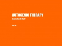 autogenic-therapy.net