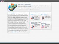 Seocopywriter.nl - Default Parallels Plesk Panel Page