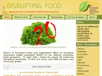 disruptingfood.info