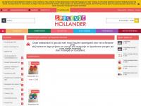 Spelendehollander.nl - Houten speelgoed