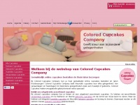 coloredcupcakes.nl