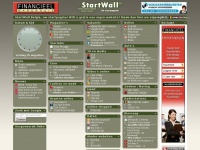 Startwall.be |