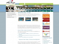 Resort Side, All Inclusive Vakantie Turkije