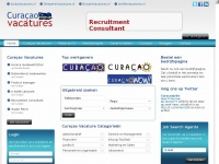 curacaovacatures.nl