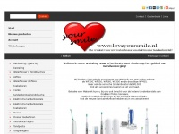 loveyoursmile.nl