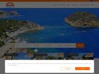 Webvillas.net - Webvillas - rent villas in Javea