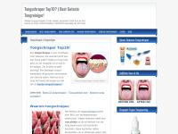 tongschrapers.nl