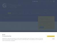 Geriatrie.be - Belgische Vereniging voor Gerontologie en Geriatrie - BVGG