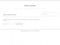pactes-locaux.org