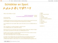Welkom bij Schildklier en Sport