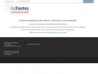 adfontescommunicatie.nl