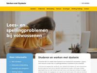 Werken met dyslexie - introductie