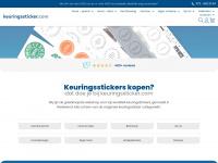 keuringssticker.com