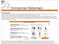 timmermanrotterdam.nl