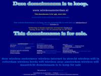 wirelessamsterdam.nl
