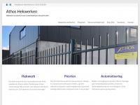 athos-hekwerken.nl