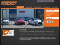 thecarfactory.nl